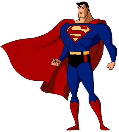 Super vapoteur super héros