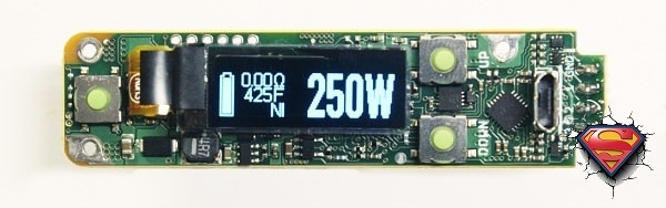 chipset box mod