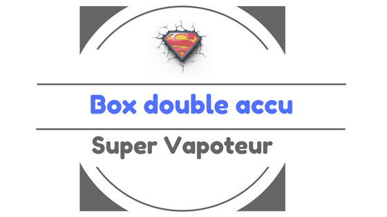 box double accu